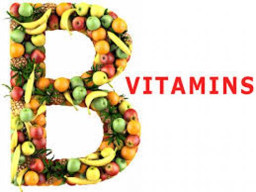 15 Healthy Foods High in B Vitamins