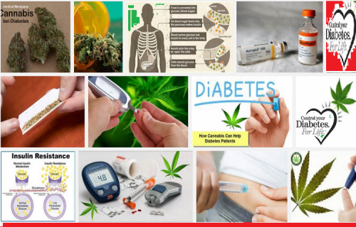 Smoking marijuana linked to lower diabetes risk in study