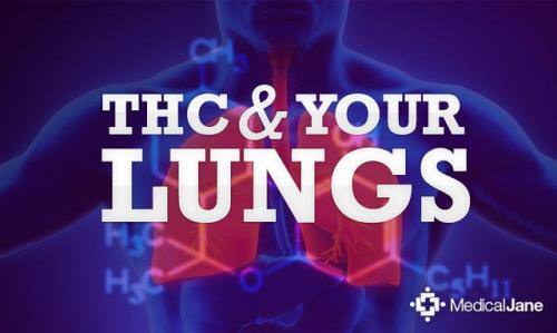 THC and Your Lungs