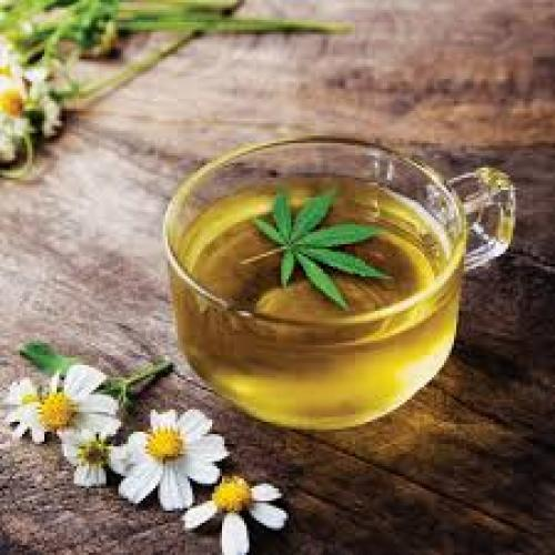 Chamomile and Cannabis Oil for Cancer