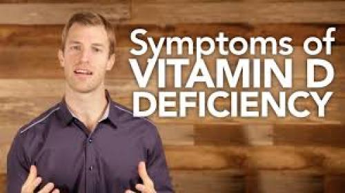 Vitamin D Deficiency Linked To Depression, Pain, Inflammatory Bowel Disease, And Breast Cancer