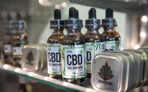 Health Canada Considering Categorizing CBD as Natural Health Product