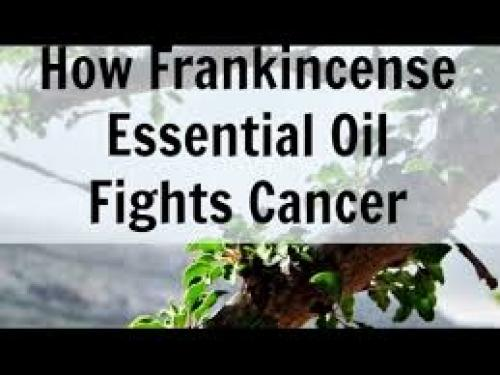 Frankincense found to outperform chemo in killing ovarian cancer cells