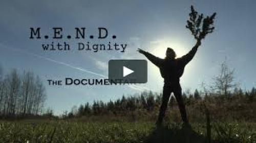 Mend With Dignity - Trailer