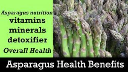 12 Major Benefits of Asparagus | Health And Nutrition