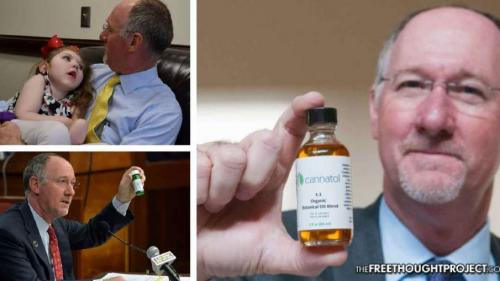 DEA Slapped in Face: American Epilepsy Society Accepts Marijuana Extract Obliterates Seizures in Epileptic Children