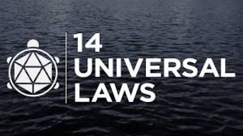 The 14 Universal Laws that Govern Life on Earth