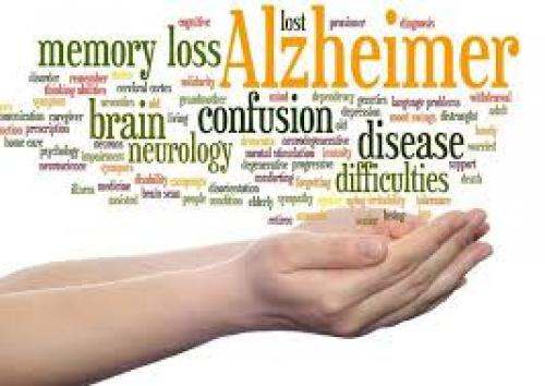 Alzheimers before and after Cannabis Oil